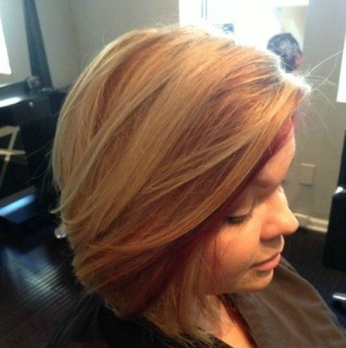 1000 Ideas About Lowlights For Blonde Hair On Pinterest