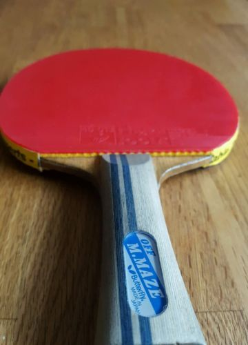 #Butterfly #table #tennis bat,  View more on the LINK: 	http://www.zeppy.io/product/gb/2/351964962316/