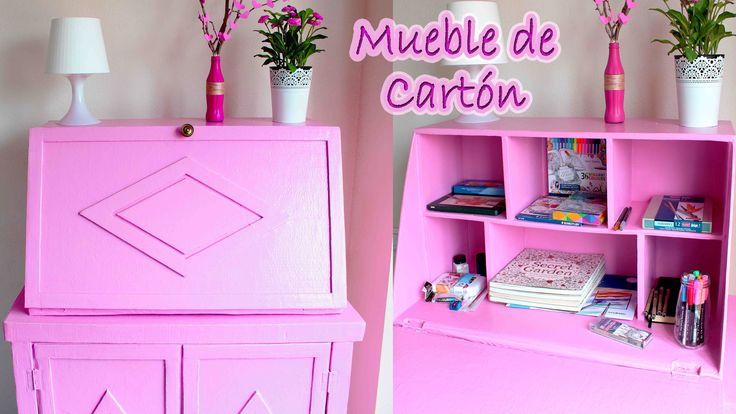 41 best images about muebles de carton on pinterest - Muebles de carton ...