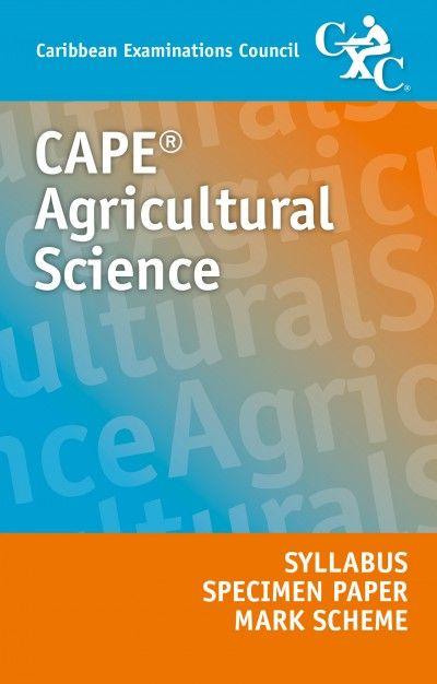Agricultural Entrepreneurship eBook