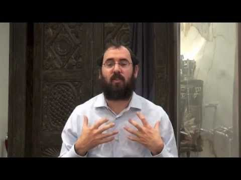 Spiritgrow Pesach Series Part 4: Seder Customs & Symbols Explained - YouTube