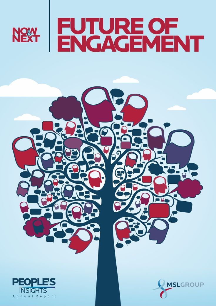 this report highlights the ten most important frontiers that will define the future of engagement for