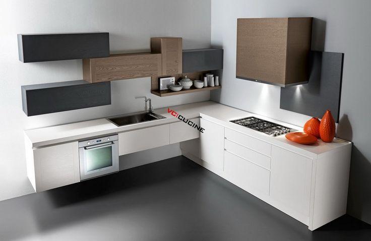Wir bauen um - Küche EWE Nuova Wohnen, Möbel Pinterest - küchen kaufen ikea