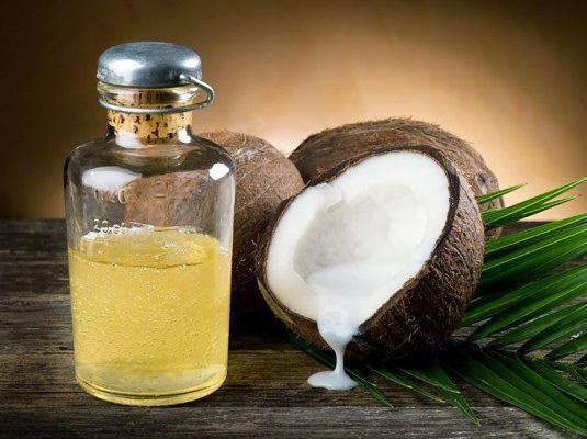 Cómo hacer aceite de coco casero