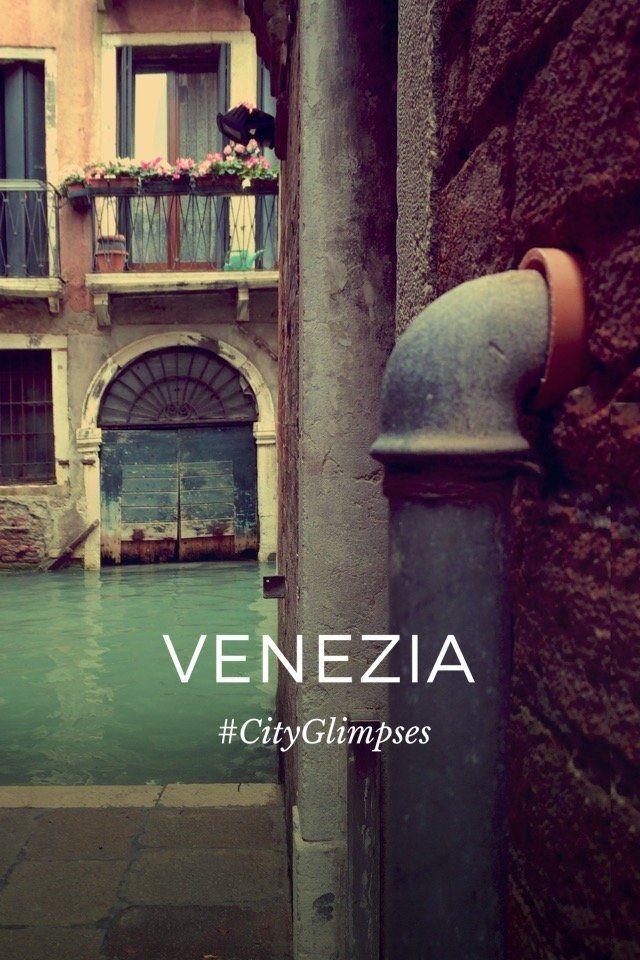 Venice, Italy Story on Steller
