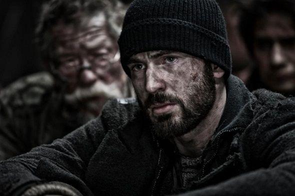 Chris Evans no es sólo el capitán américa sino que'Snowpiercer' nos presenta un futuro apocalíptico.