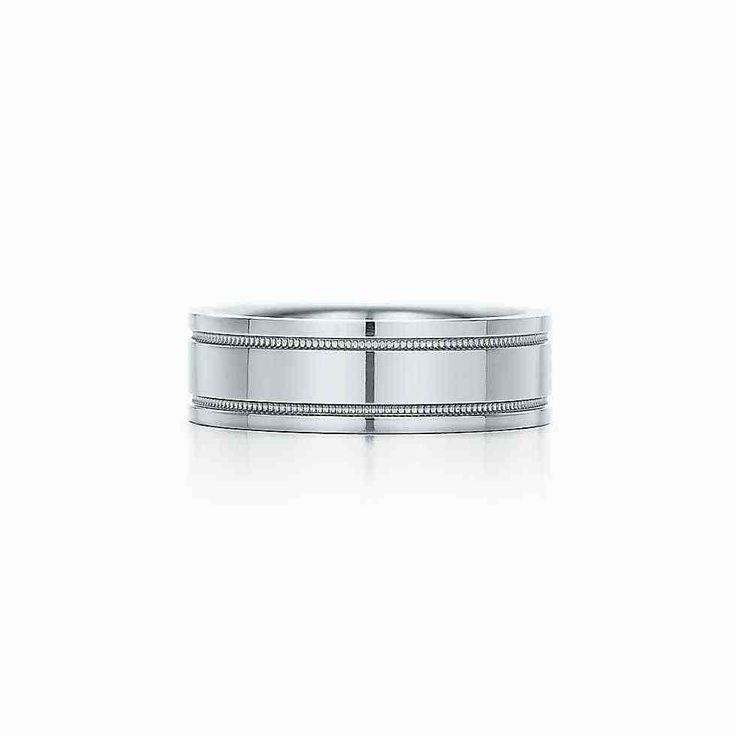 Tiffany Mens Wedding Bands