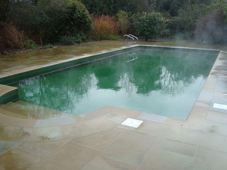 37 best images about pool shape ideas on pinterest for Pool design london