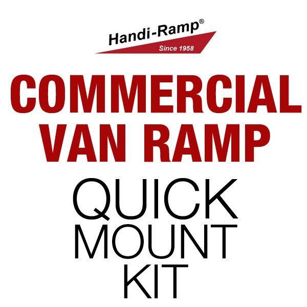 commercial-van-quick-mount-bolts