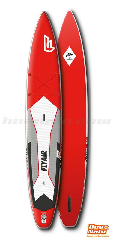 Fanatic SUP Race 2014