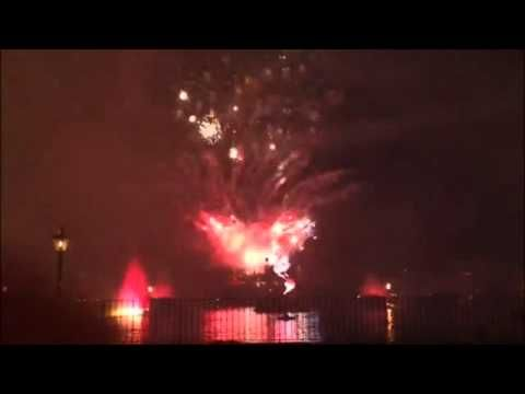 july 4th fireworks epcot