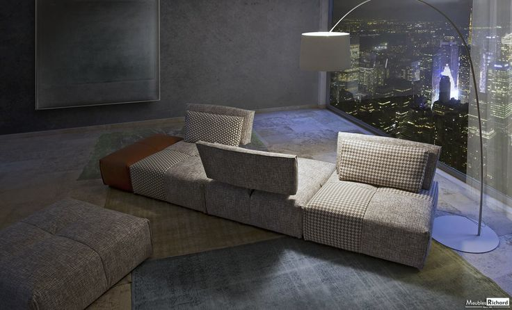 25 great ideas about canape meridienne on pinterest canap m ridienne m r - Meridienne convertible ikea ...