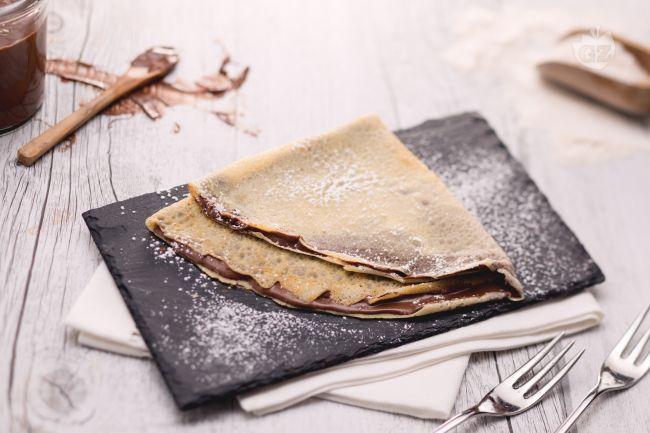 Come fare una crepe alla Nutella ad arte? Scoprite i segreti per questa tentazione da gustare a merenda, per dessert o come spuntino di mezzanotte.