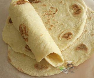 Homemade Shawarma Bread in A Pan & Oven( Pita bread/ Naan Flat Bread)   Nigerian Food Recipes, Nigerian Recipes   How to Cook Nigerian Food