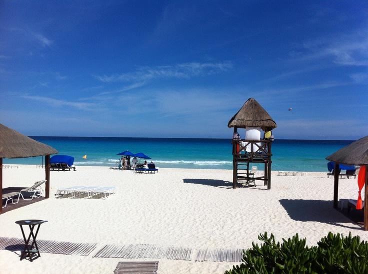 Cancún, QR. #Paradise #Mexico