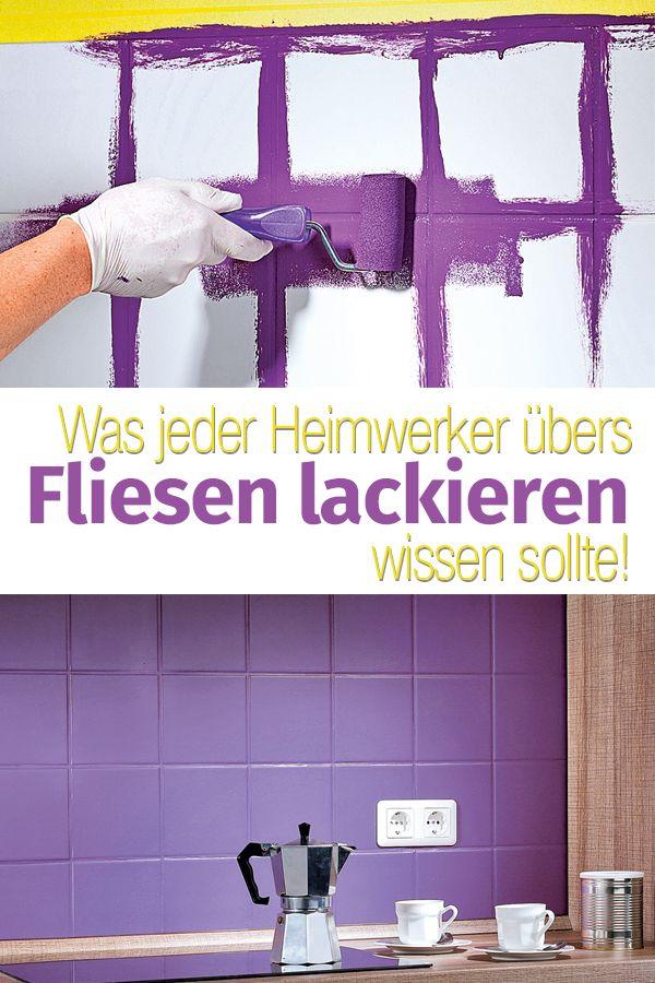 Fliesenlack Farben In 2019 ötletek Fliesenlack Fliesenlack