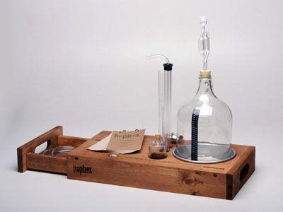Thirsty Thursday: DIY Craft Beer