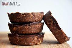 Skořicové brownies