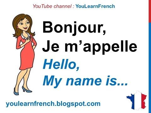 French Lesson 66 - Buying food at the market - Grocery shopping Dialogue + English Subtitles - YouTube
