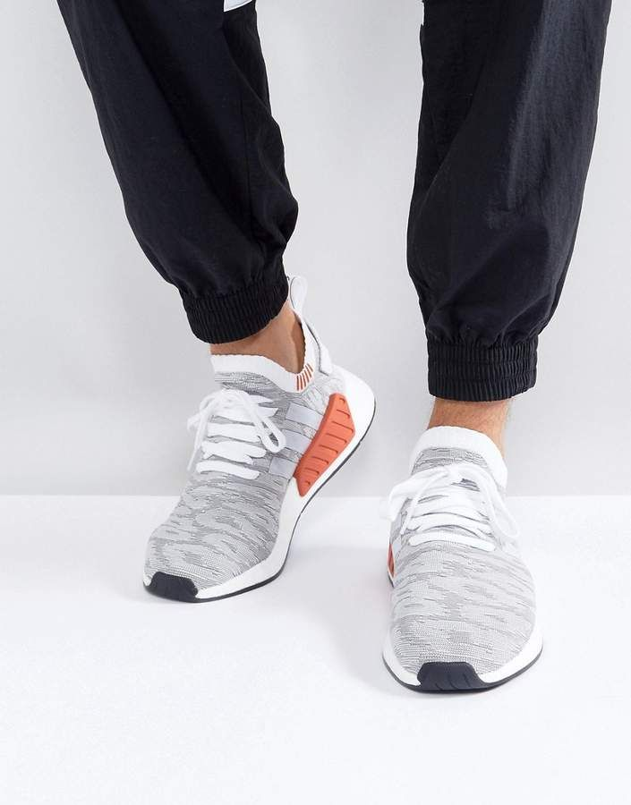 Men's Adidas Originals NMD R2 Sneakers