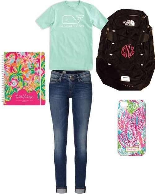Yes, adorable w/ Miss Me jeans!