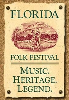 Along the banks of the historic Suwannee River in White Springs, Florida, folk artists have gathered to celebrate Florida's land, people and diverse cultural heritage since 1953.