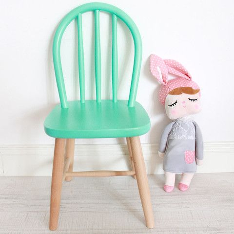 Sillita Retro Mint