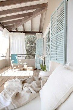 barefoot living Desing: Til Schweiger/Carde Reimerdes - beach-style - Deck - Other Metro - carde reimerdes