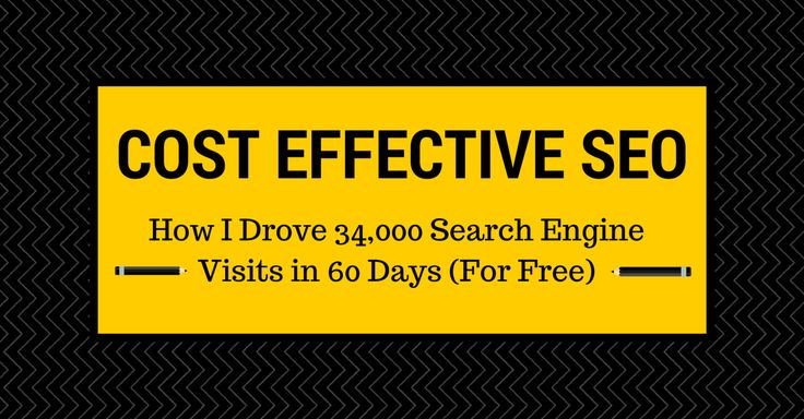 An in-depth SEO case study showing you how to research, create, optimize, and rank your content and bring in targeted search engine traffic.