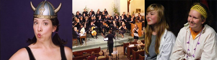 St. Andrews Arts Council Gala Concert July 26th