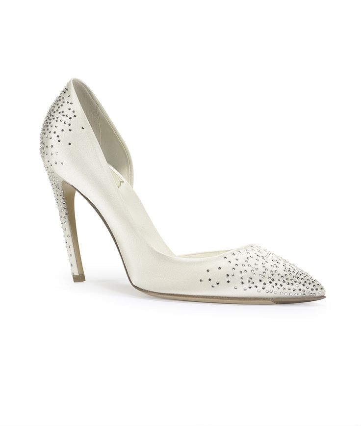 good selling for sale footaction cheap price Roger Vivier Wedding Shoes Chamo... with credit card bYh1knS