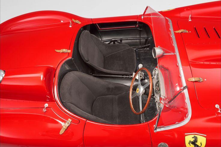 Ferrari 335 S Spyder '1957