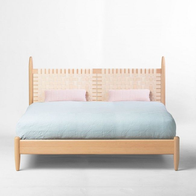 Cuba Bed by Beeline Design | Clickon Furniture