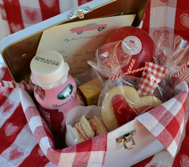 valentine's day lunch date ideas