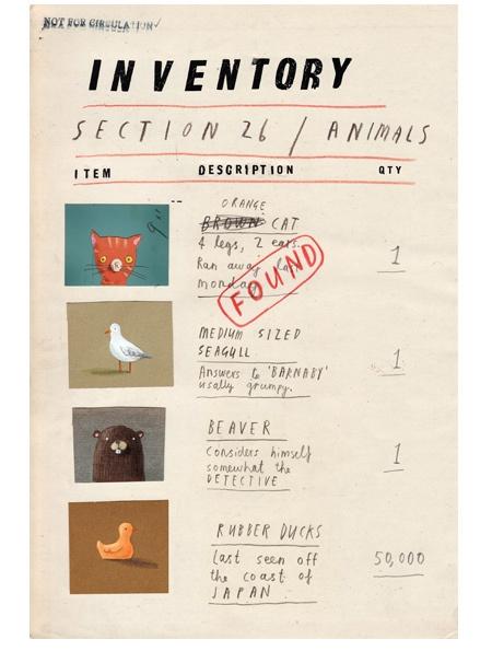 Oliver Jeffers #illustration