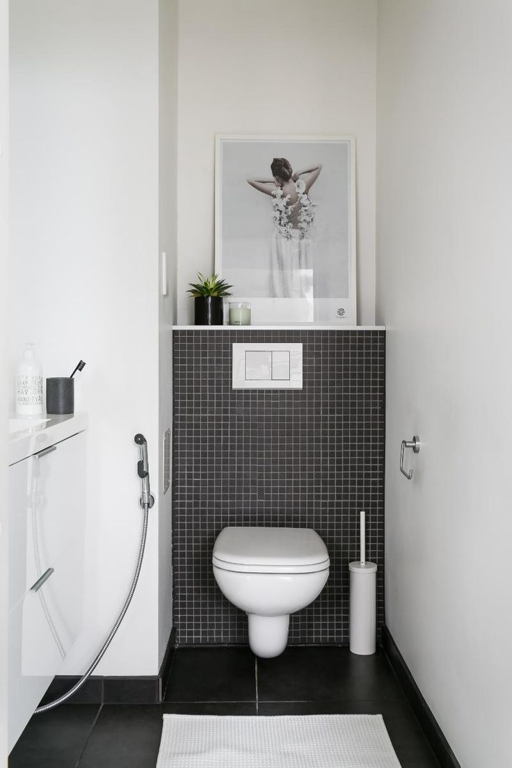 Popular Black Modern Bathroom Toilet Description The Sicilia Is A - Black modern bathroom toilet