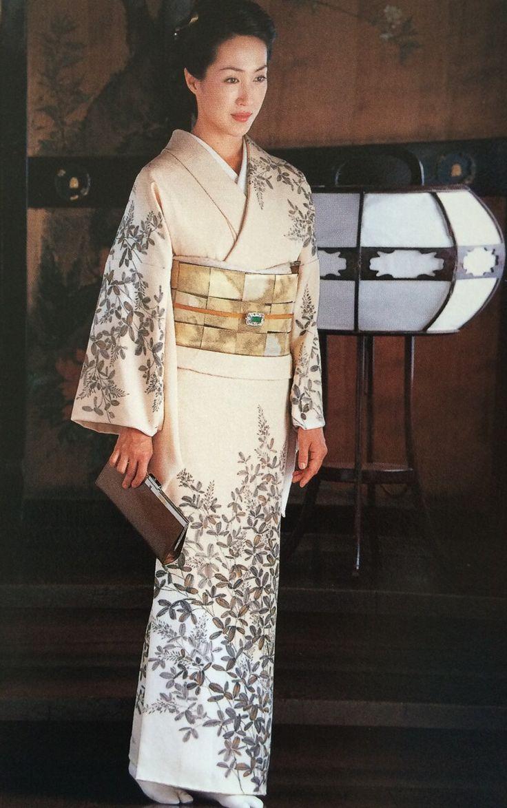 Since I Love The Kimono Style Dresses I Ve Seen On: 「Kimono Style」おしゃれまとめの人気アイデア|Pinterest |Ayako N.【2019
