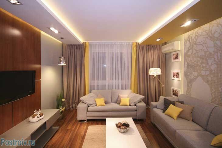 Картинки по запросу дизайн гостинной 18 кв.м фото
