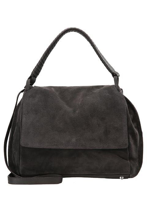 Abro Handbag - dark grey