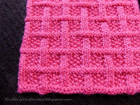 21 Best Beautiful Knitting Stitches Images On Pinterest Knitting