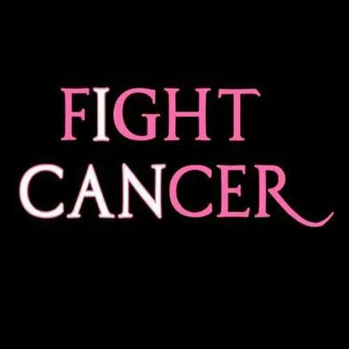Breast Cancer Awareness ~ Fight Cancer # Support Cancer Awareness - Hope matters