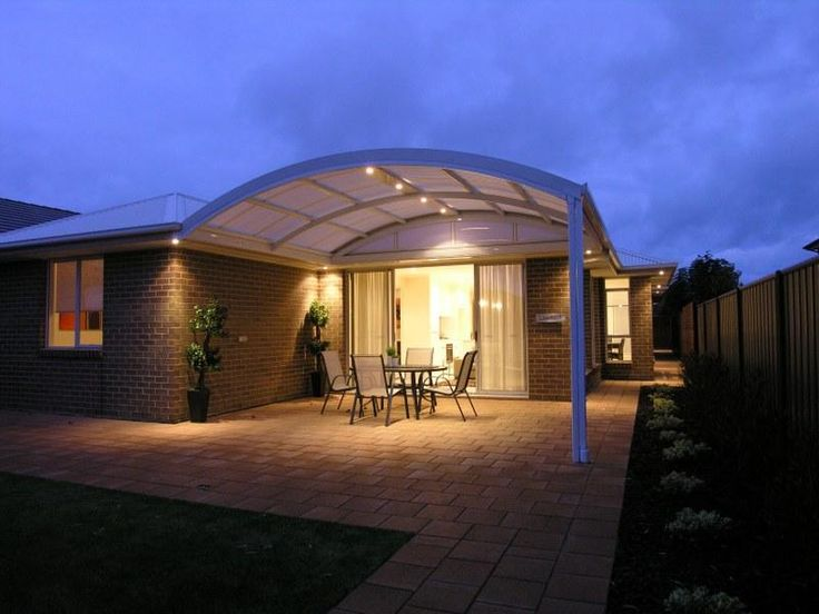 Pergola Design Ideas - Get Inspired by photos of Pergola Designs from Totally Outdoors - Australia | hipages.com.au