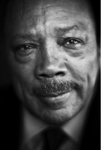 17 Best Images About Quincy Jones On Pinterest Legends Duke And Miles Davis