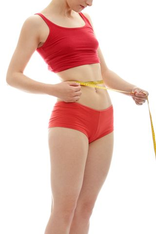 How many grams of fat per day lose weight