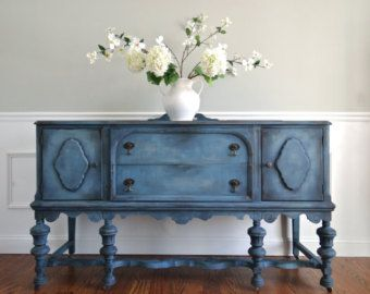 CUSTOM FINISH for Anh & Corey Antique by FrenchCountryDesign