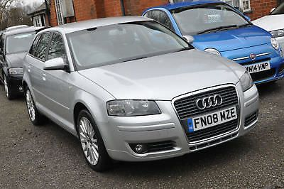 eBay: Audi A3 1.8T FSI Sportback 2008MY SE 12 Months National Parts/ Labour Warranty #carparts #carrepair