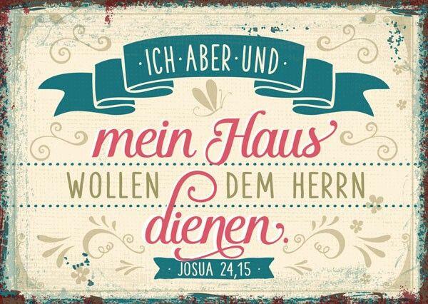 www.segensart.de - dem Herrn dienen