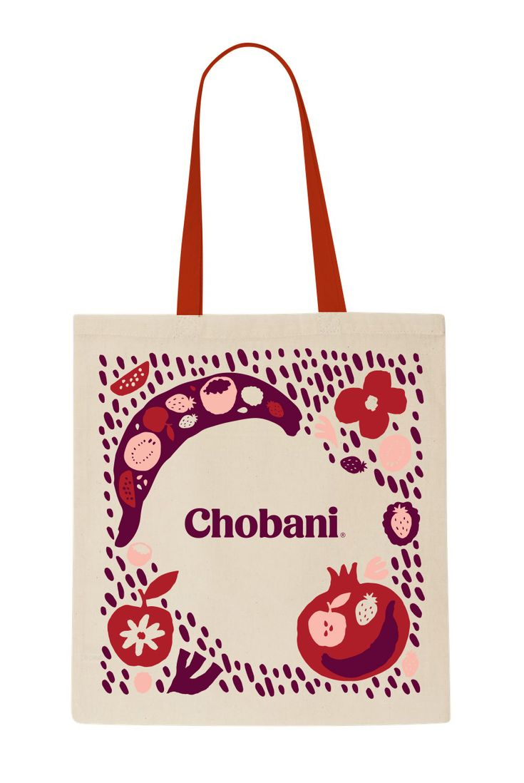 New Logo, Identity, and Packaging for Chobani done in-house.