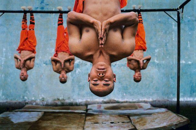 Steve McCurry fotografía la condición humana | VICE México