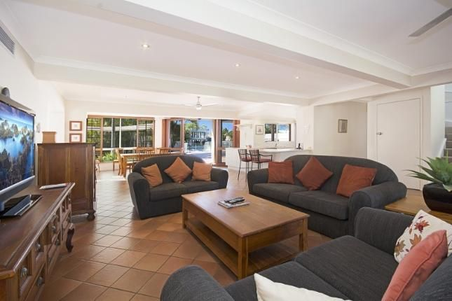 15 Mossman Court, Noosa Sound, a Noosa Heads House | Stayz